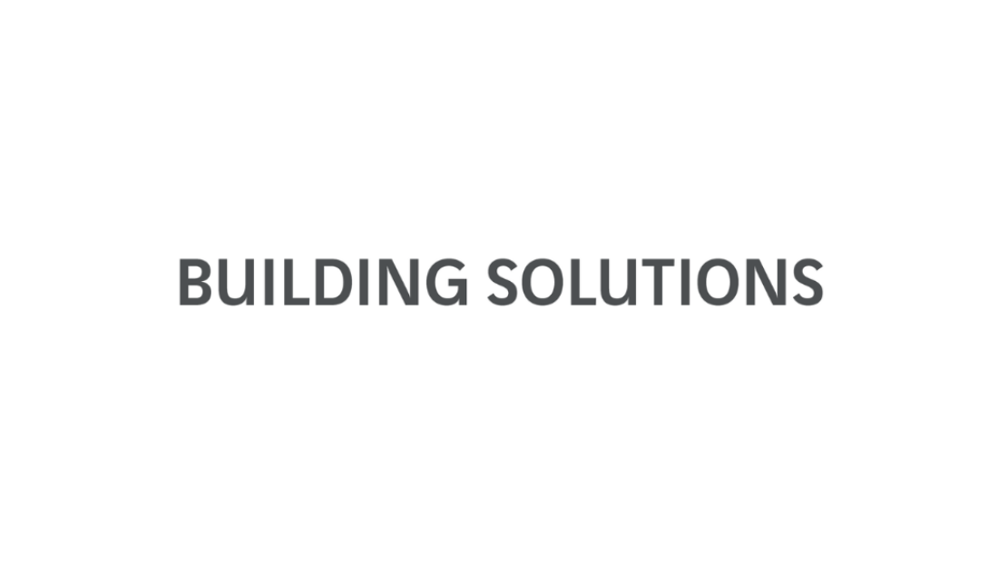 logo building solutions